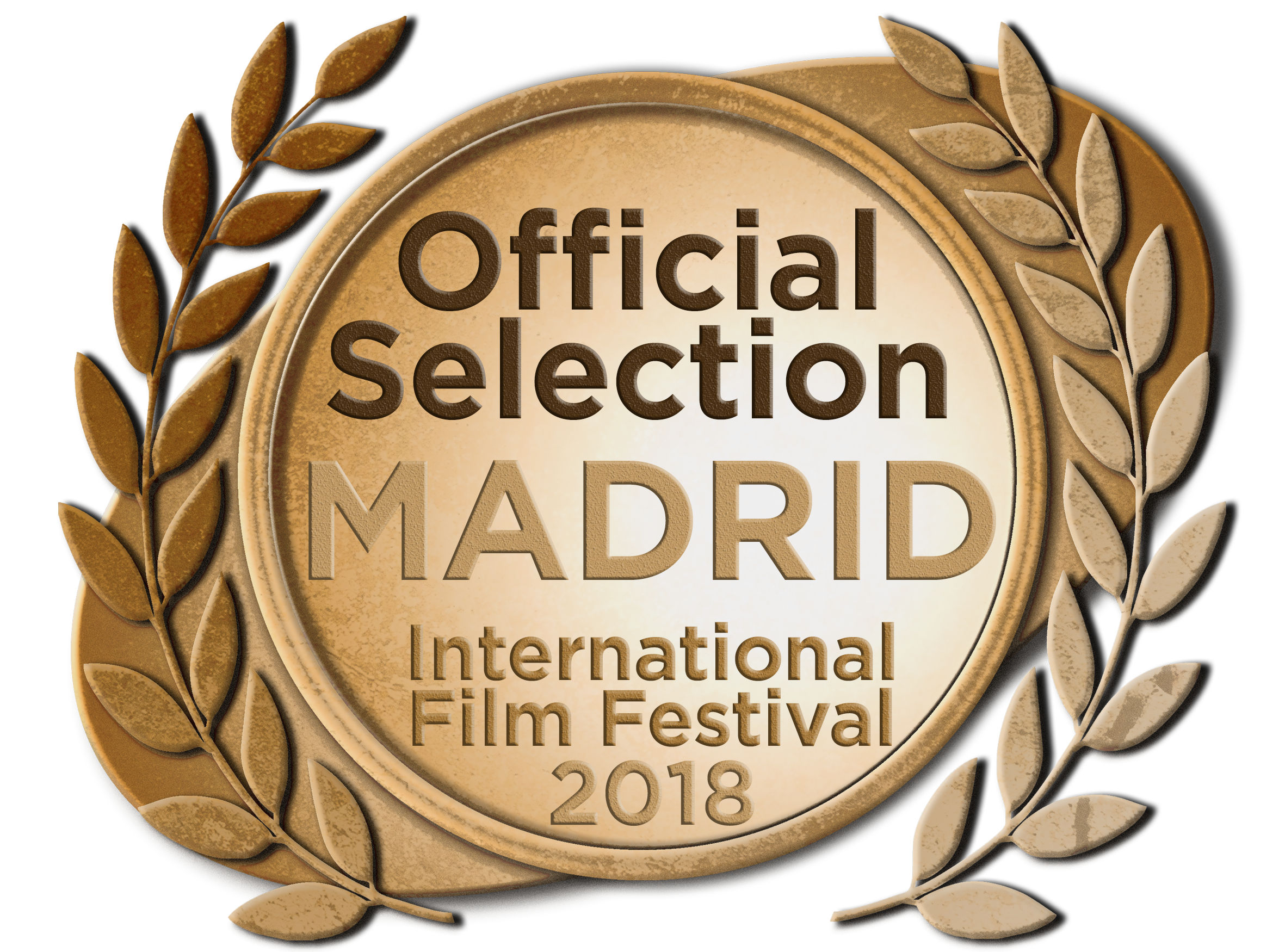 Official selection MADRID International Film Festival 2018