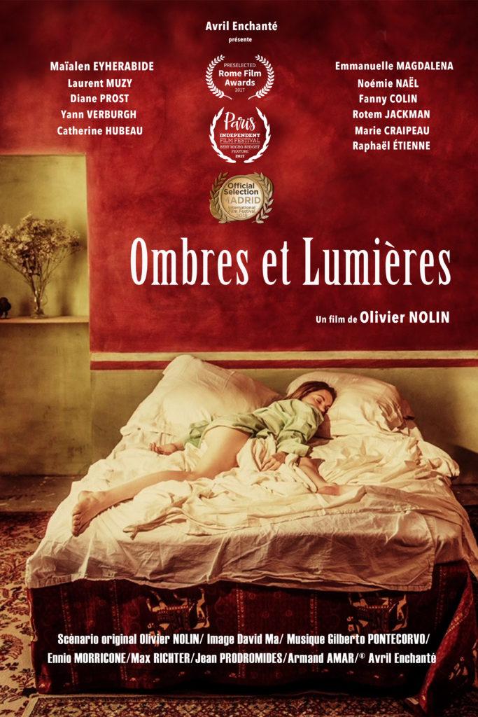 """Film """"Ombres et Lumières"""""""