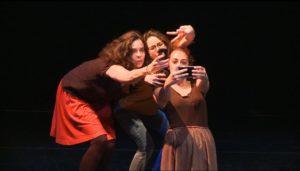 """Théâtre """"Paroles"""""""
